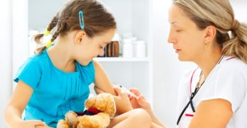 Adverse events following immunizations (AEFI)